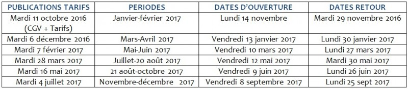 dates-douverture-des-plannings-tv-pour-lannee-2017